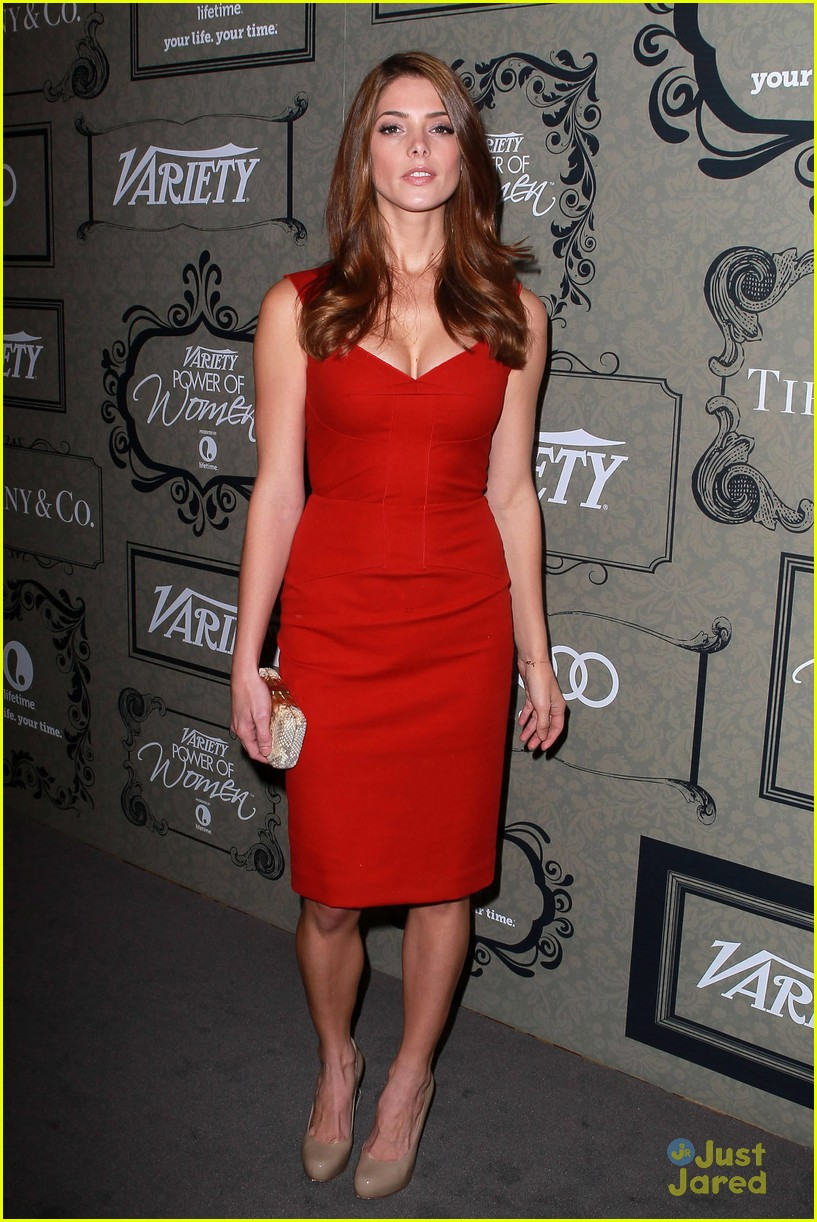 ashley greene variety power women 14