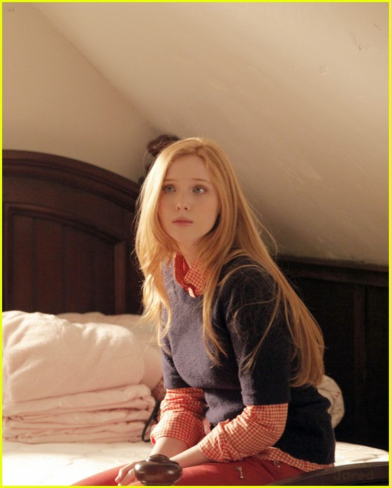 molly quinn secret safe castle 05