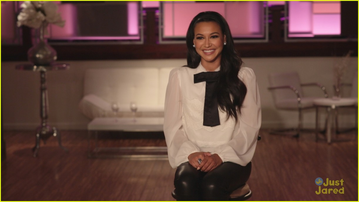 naya rivera ysf mtv made it 03