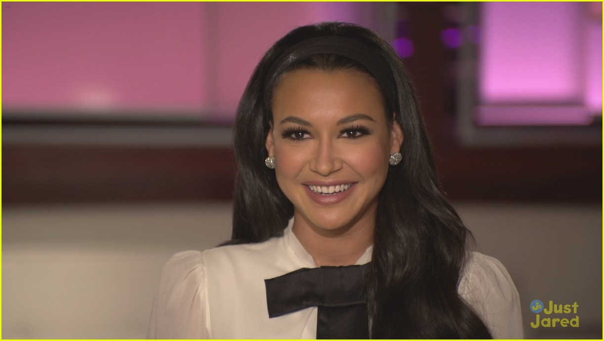 Naya Rivera: Young Storytellers Big Show with Kevin McHale ...