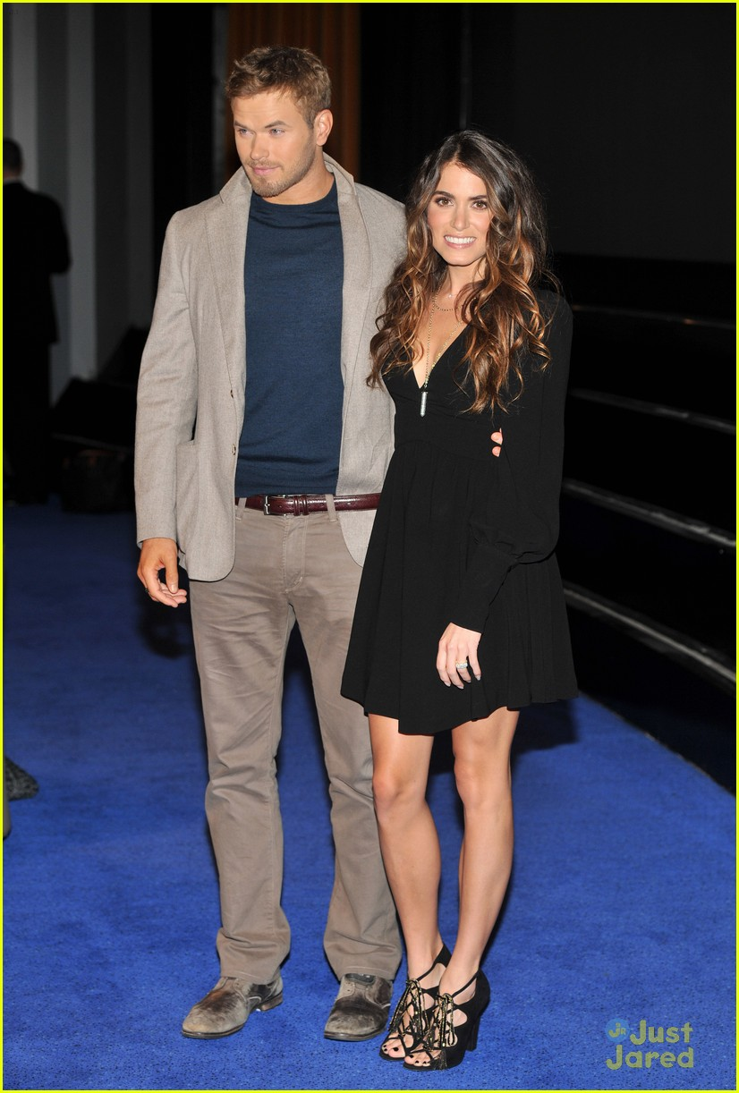 nikki reed kellan lutz bd london 05