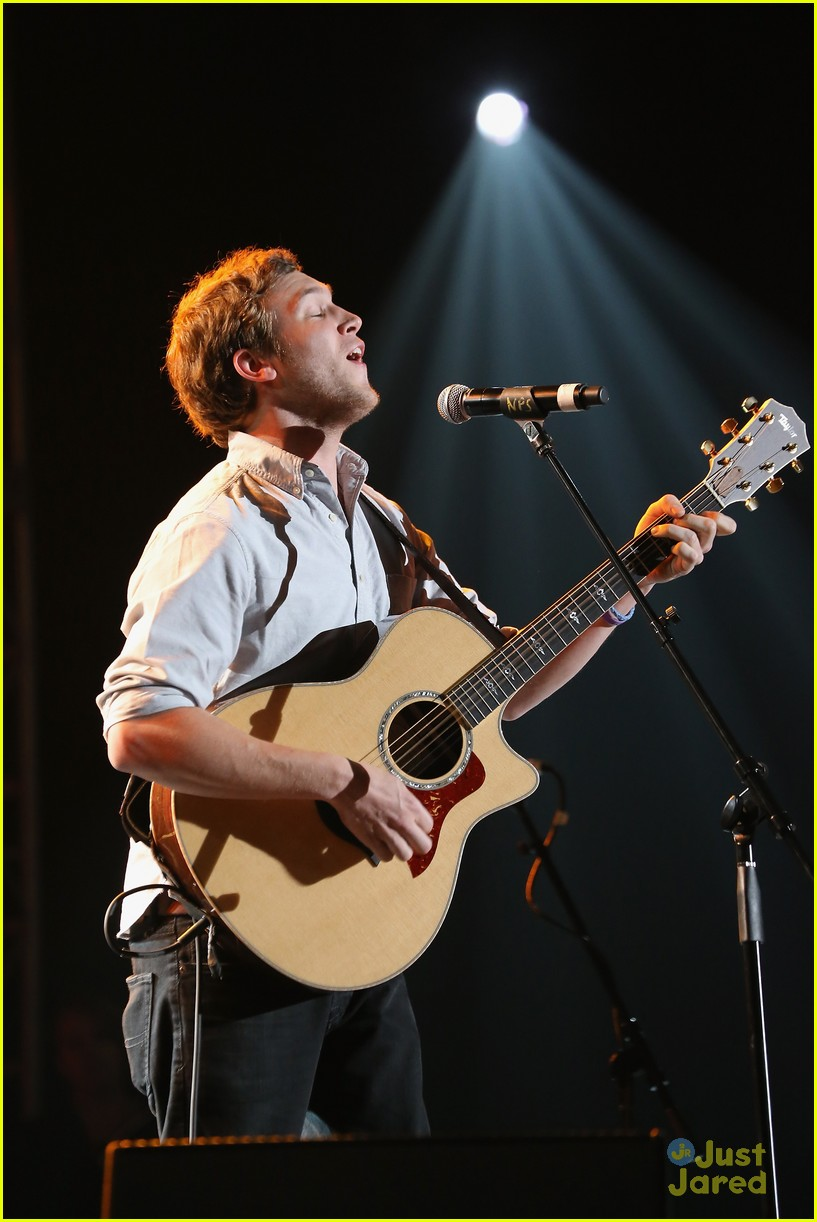 phillip phillips album cover 01