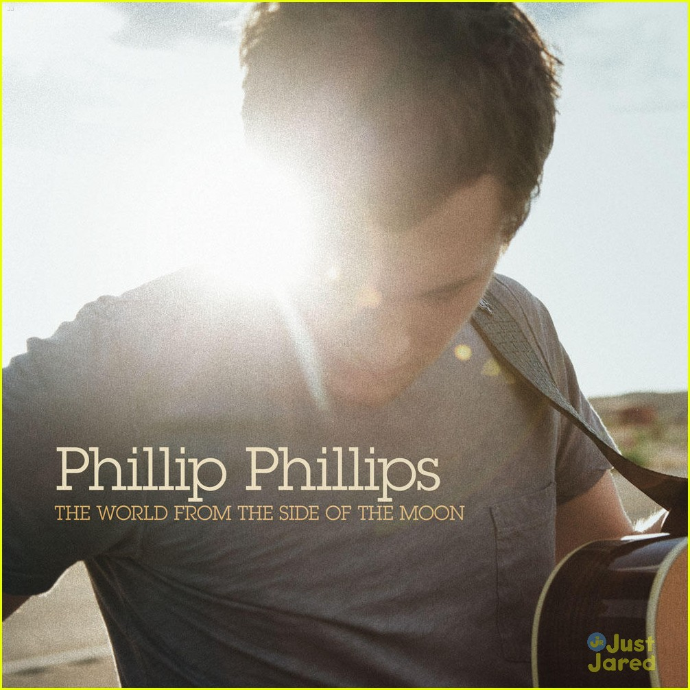 phillip phillips album cover 05