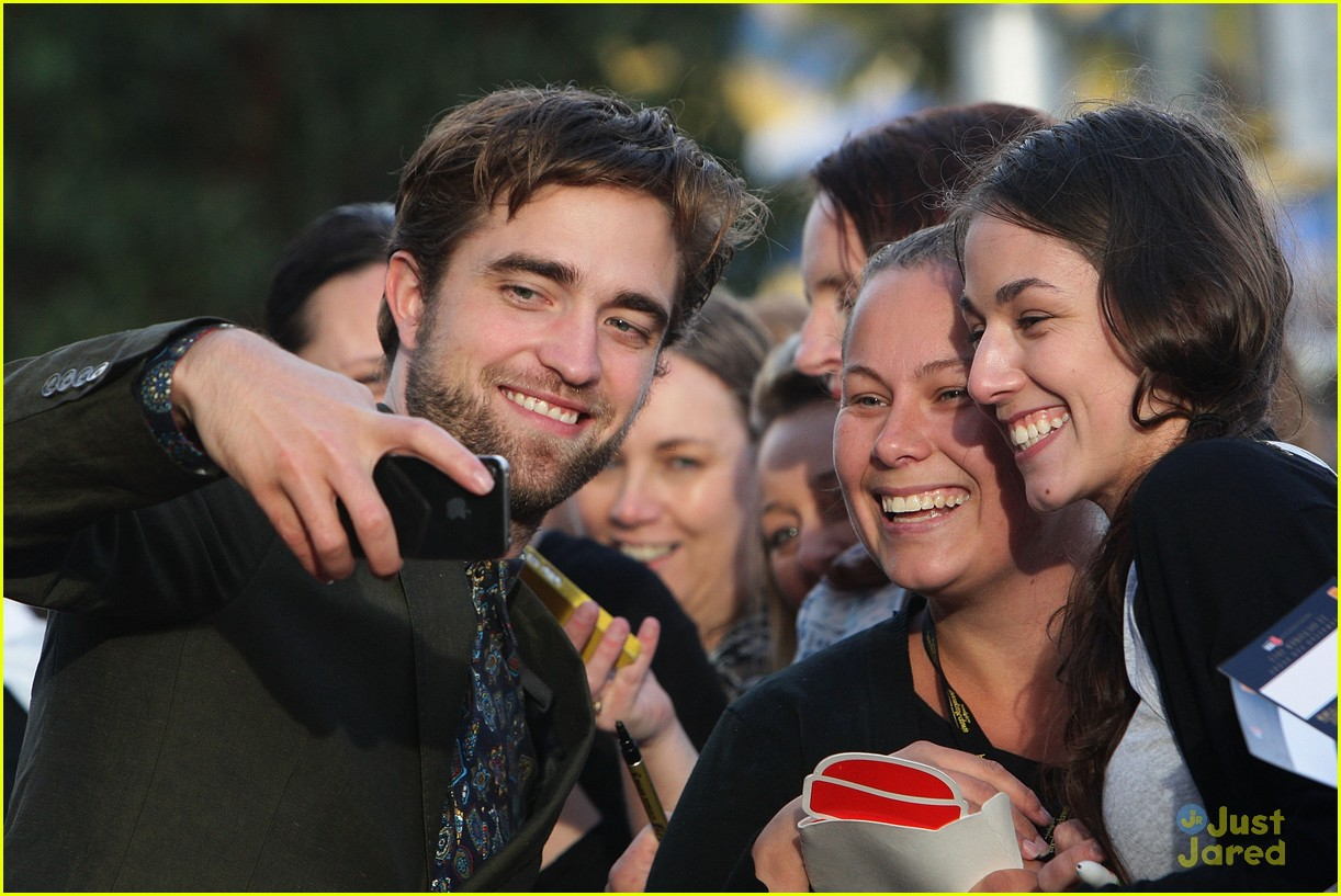 robert pattinson bd premiere sydney 01