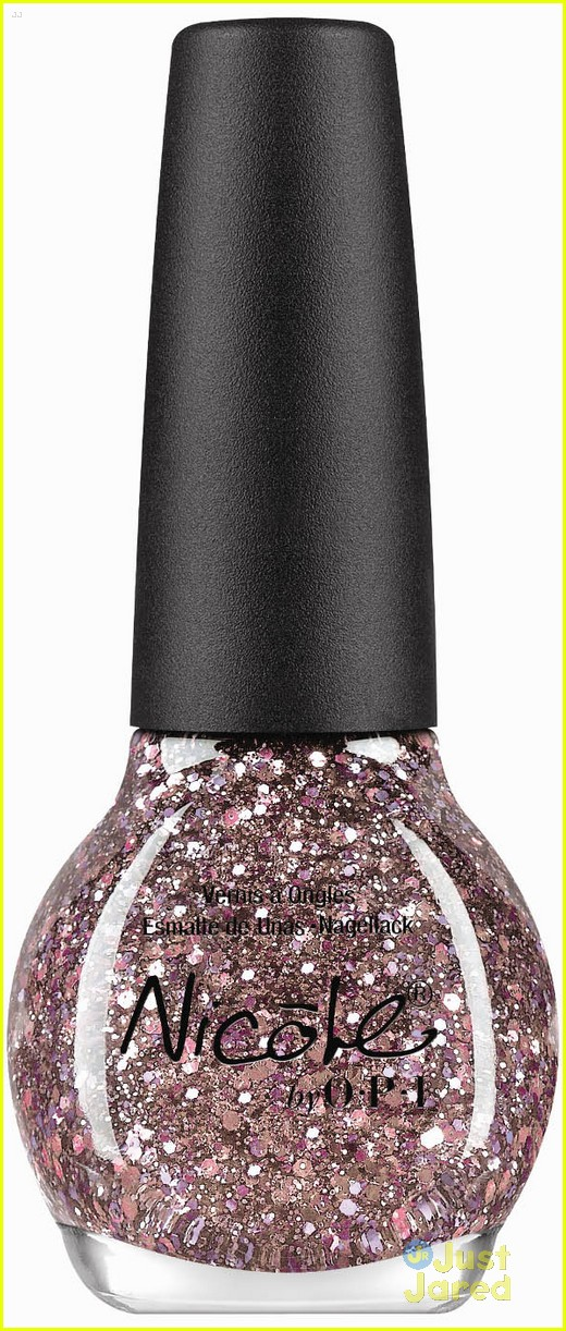 selena gomez nail collection opi 07