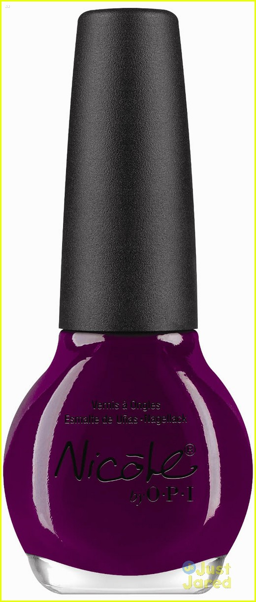 selena gomez nail collection opi 13