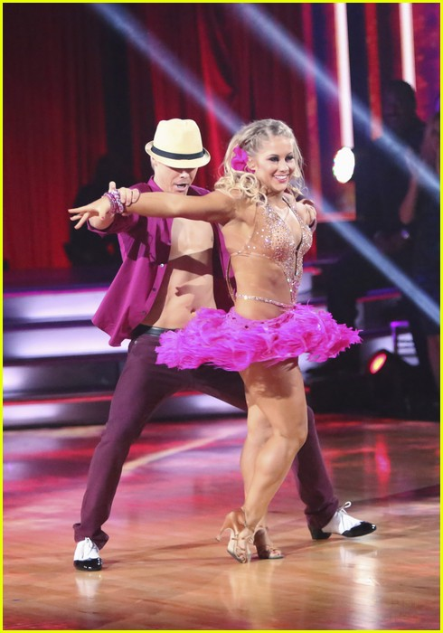 shawn johnson mambo dwts 02