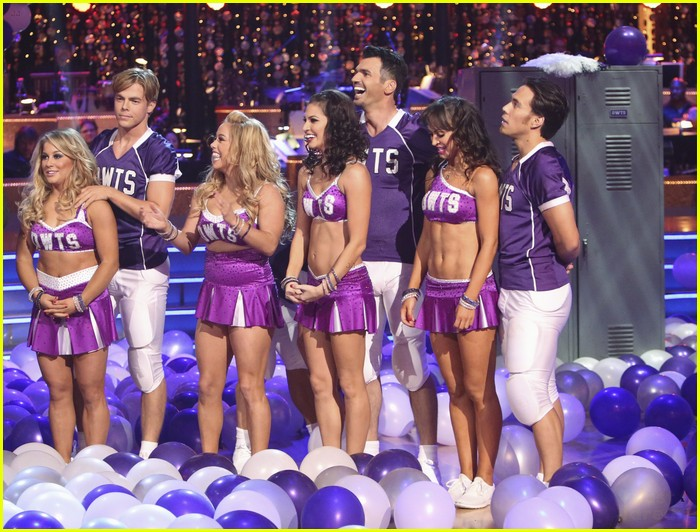 shawn johnson derek hough rumba dwts 09