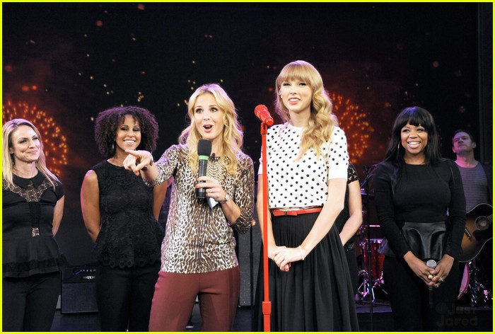 taylor swift view appearance 10