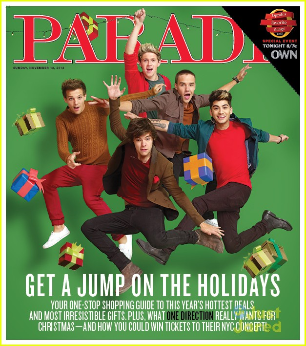 one direction parade mag 03