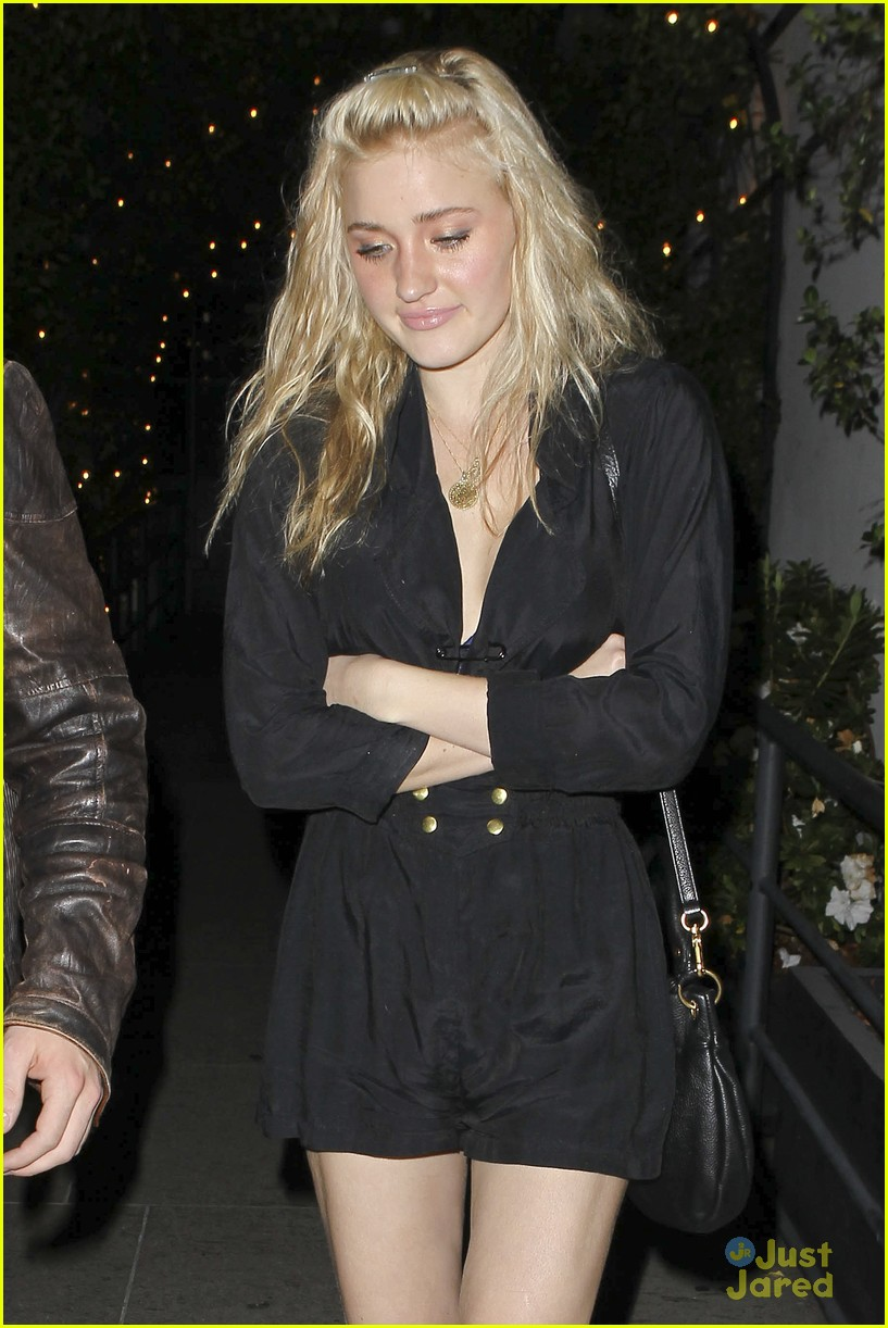 aj michalka colton haynes dinner 06