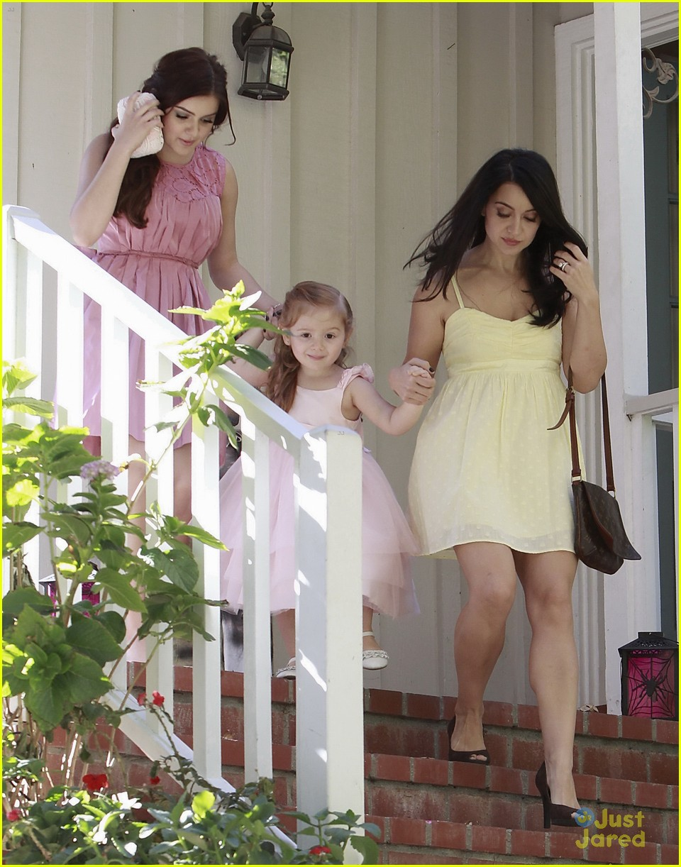 ariel winter sofia saturday event 03