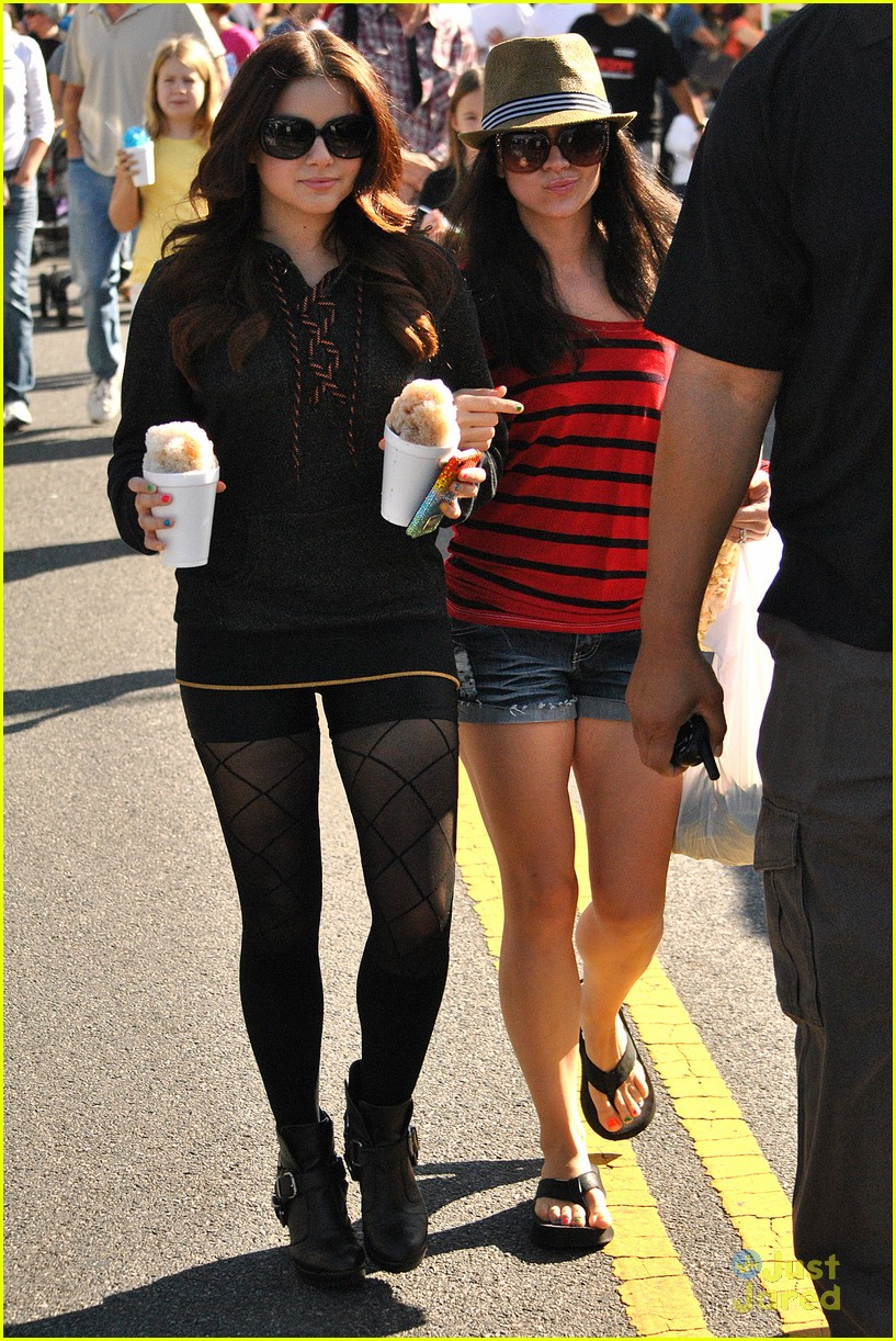 ariel winter snow cones 06