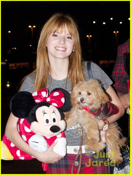bella thorne tristan klier chicago 05