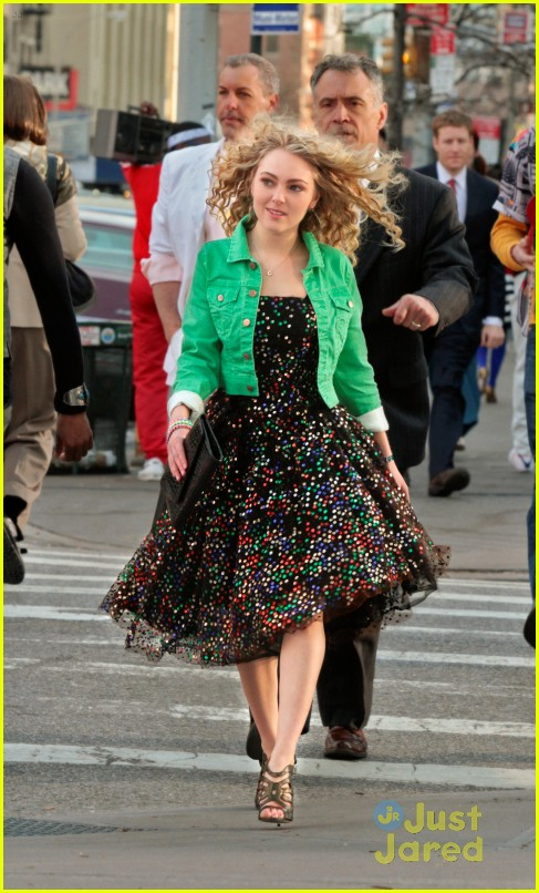 carrie diaries pilot stills 03