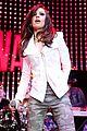 Cher-citywalk cher lloyd xfactor citywalk 20