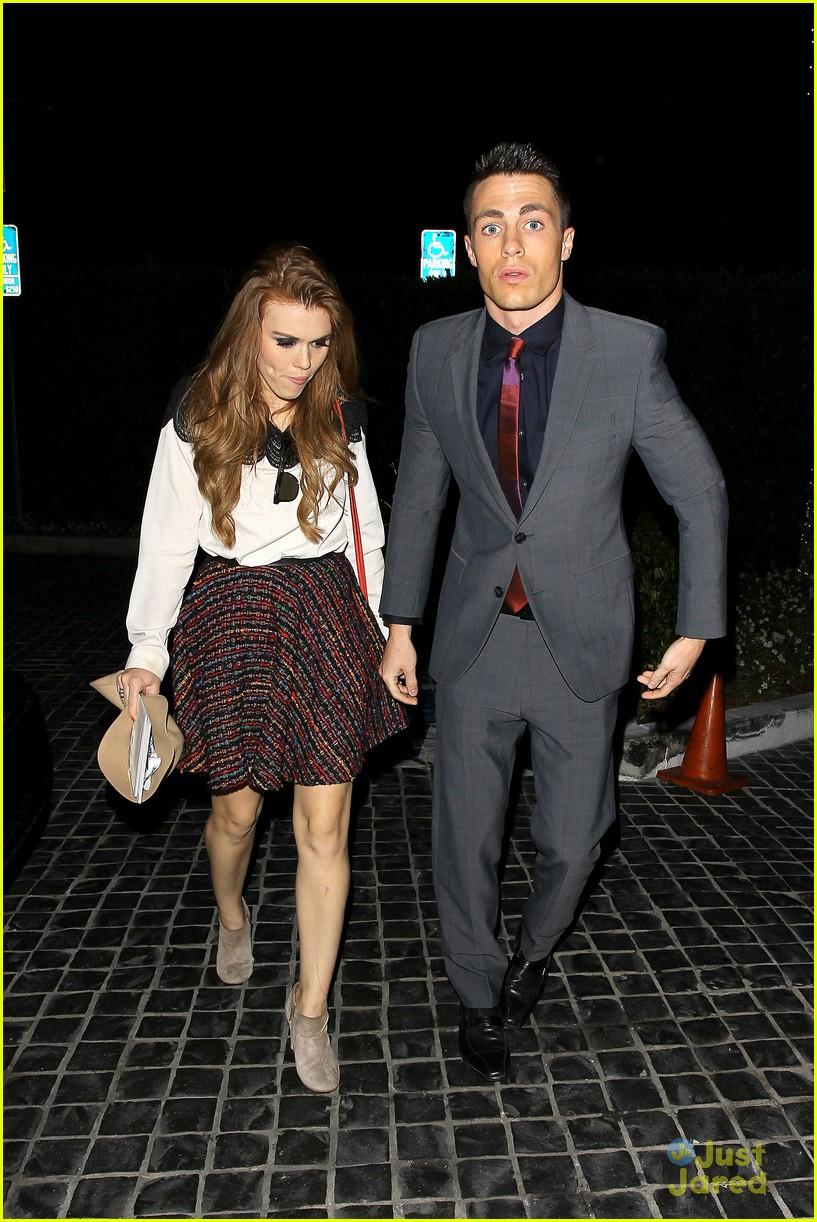 Who is Holland Roden dating Holland Roden boyfriend husband