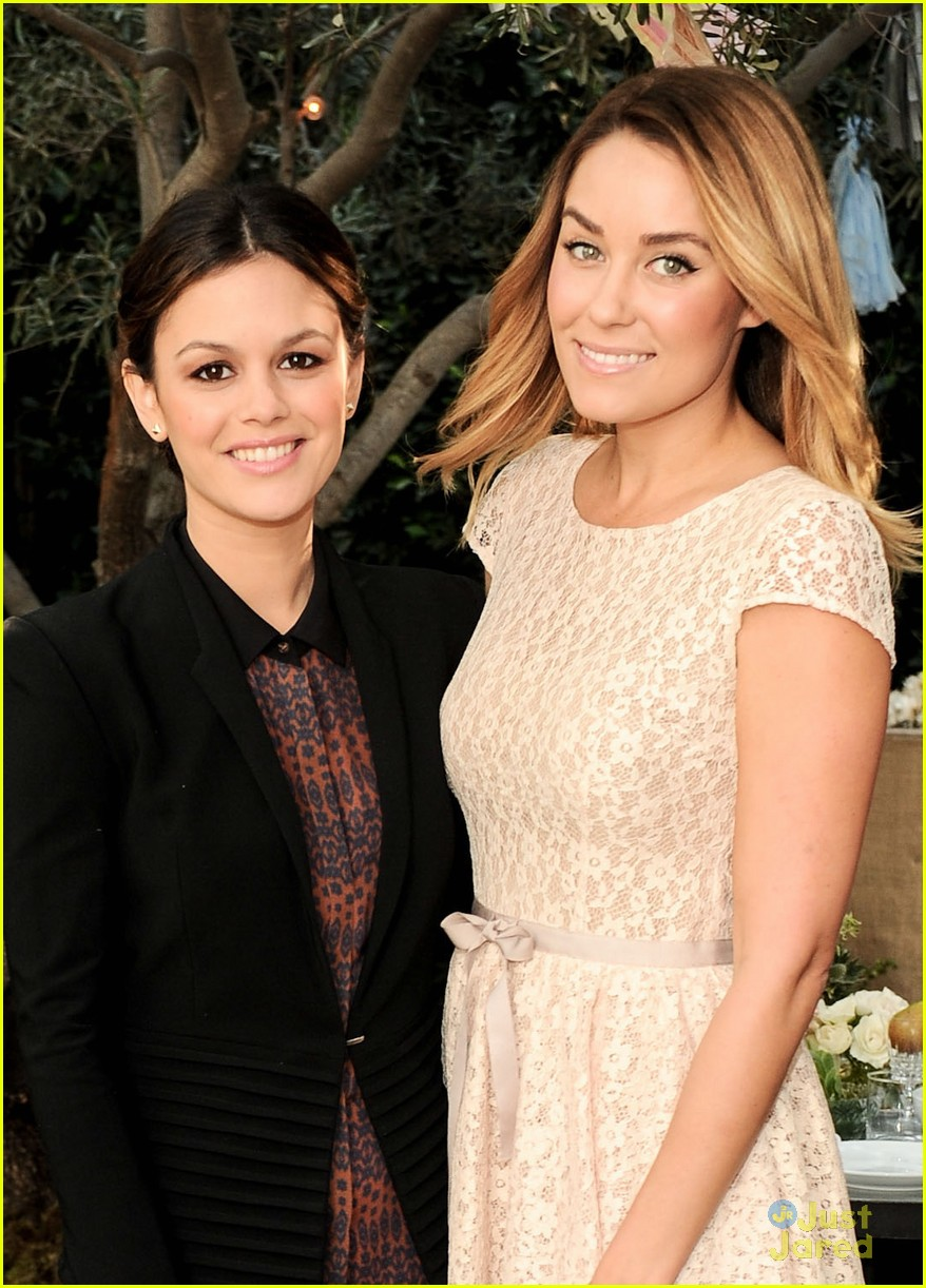 lauren conrad shoemint party 05