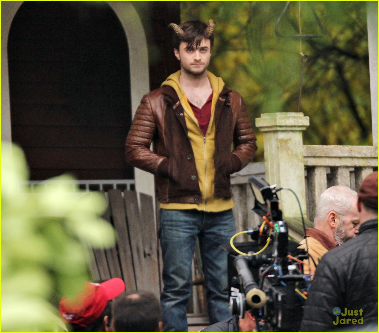 daniel radcliffe horns hilarious 05