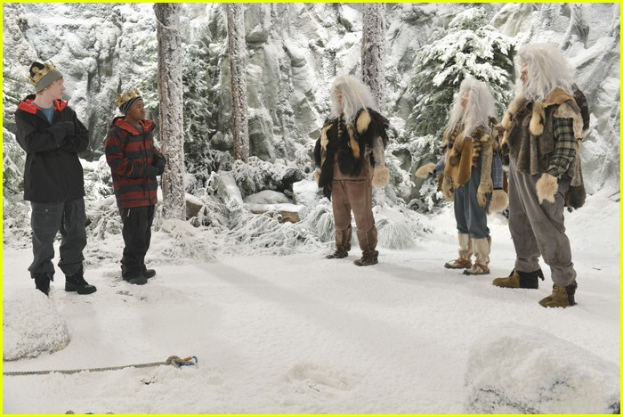 disney channel holiday episode preview 03