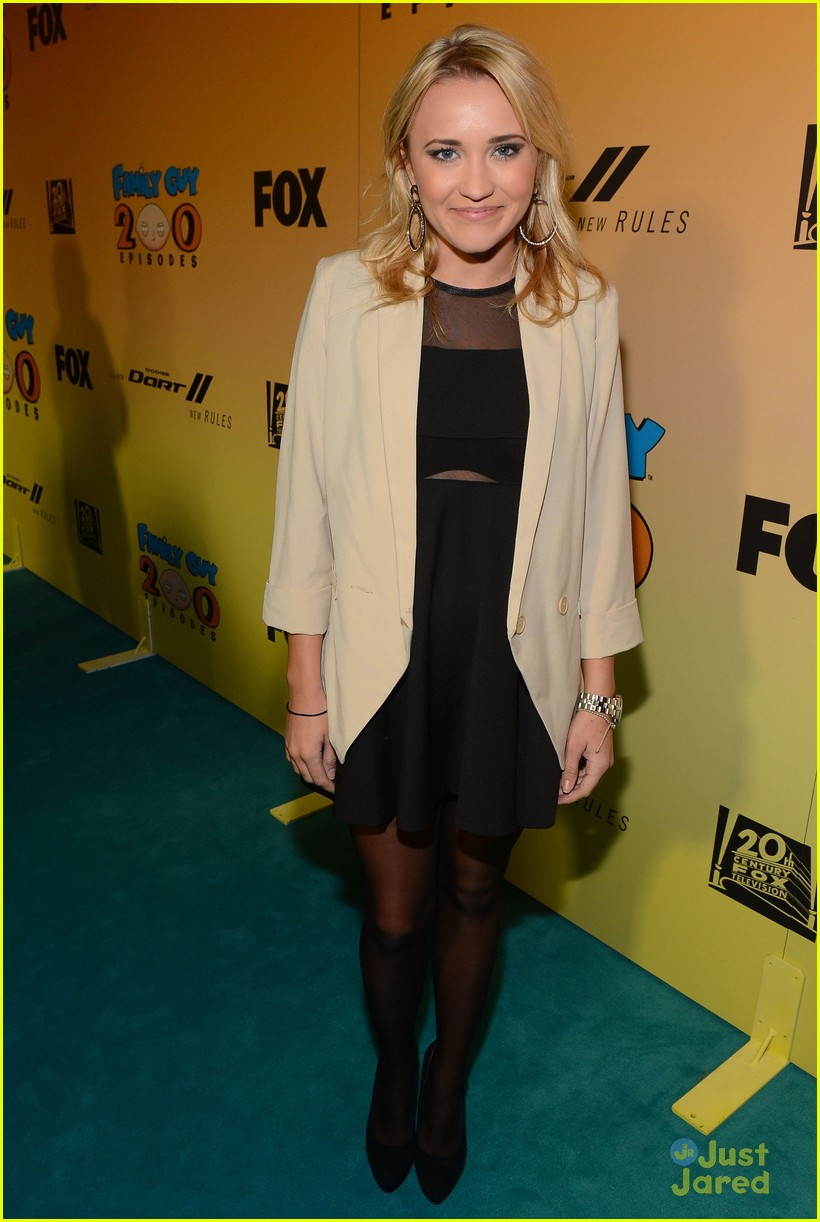 emily osment family guy 11