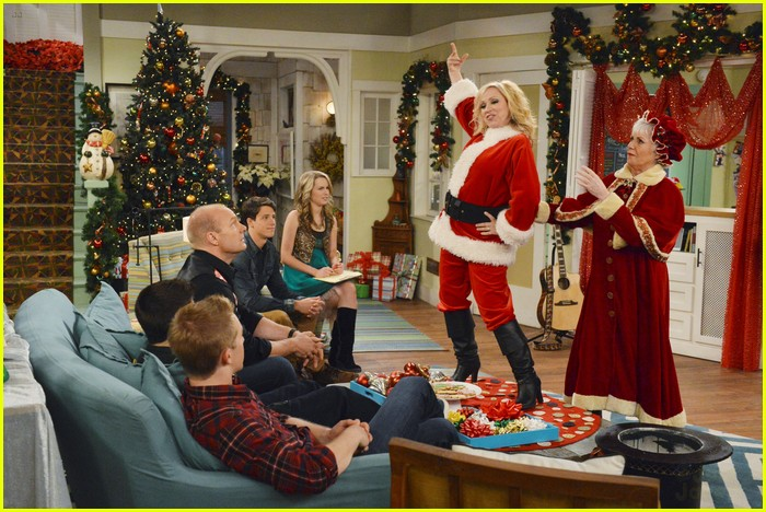 good luck charlie christmas 11