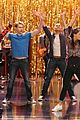 Glee-glease amber riley harry shum jive glee 08