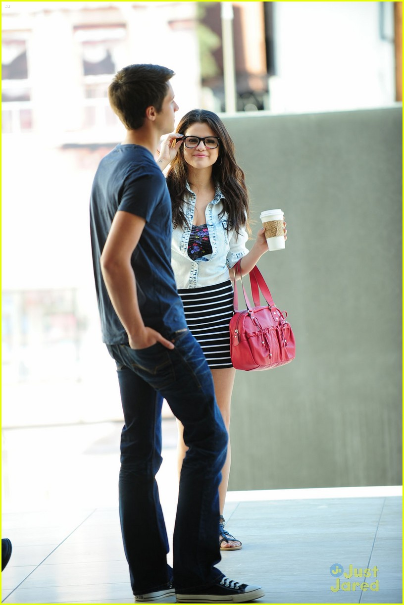 selena gomez dol shoot 32