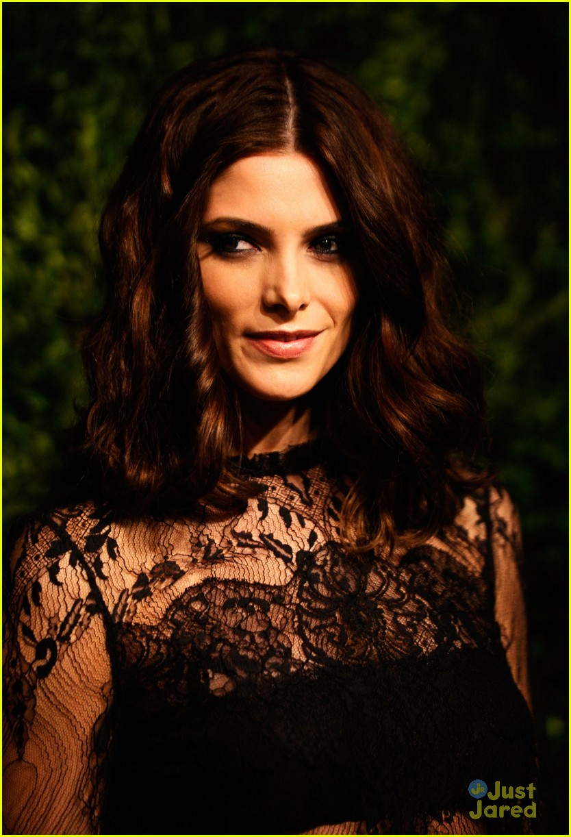 ashley greene cfda fashion fund awards 07