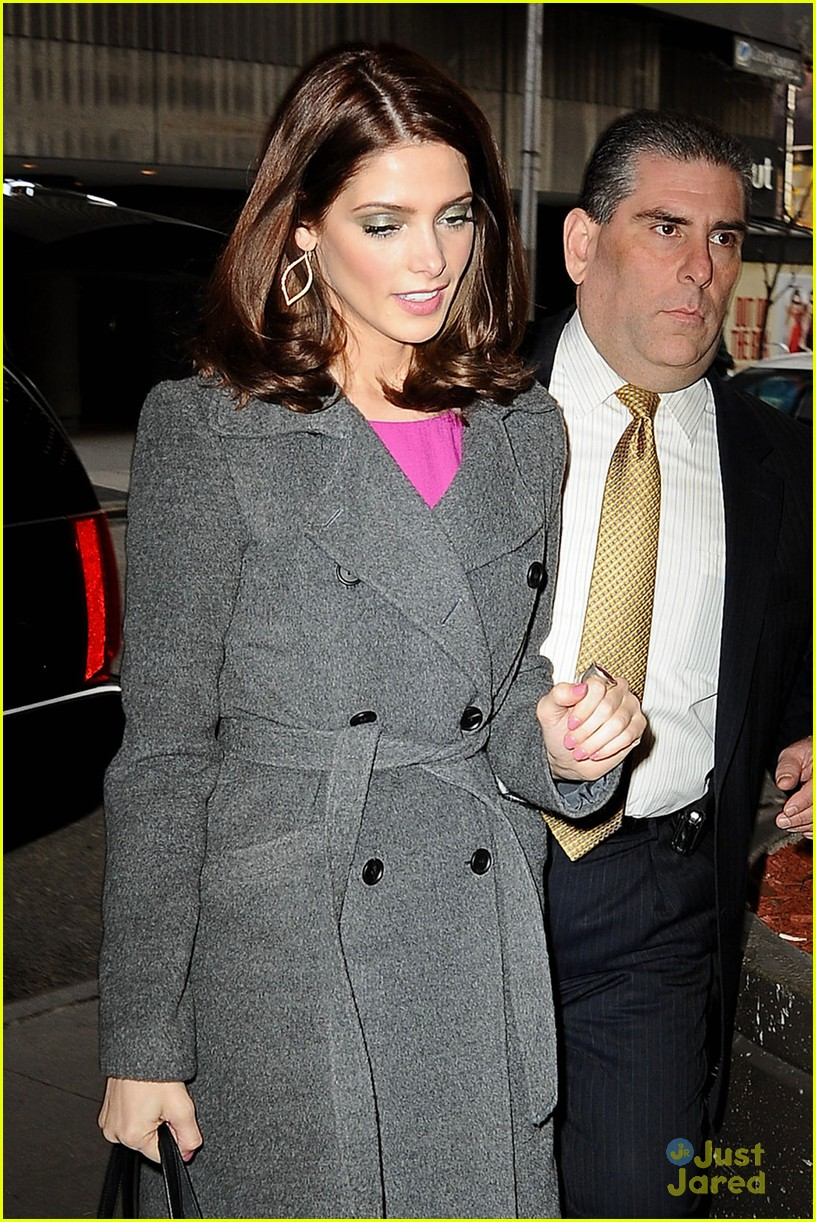 ashley greene today bd nyc 01