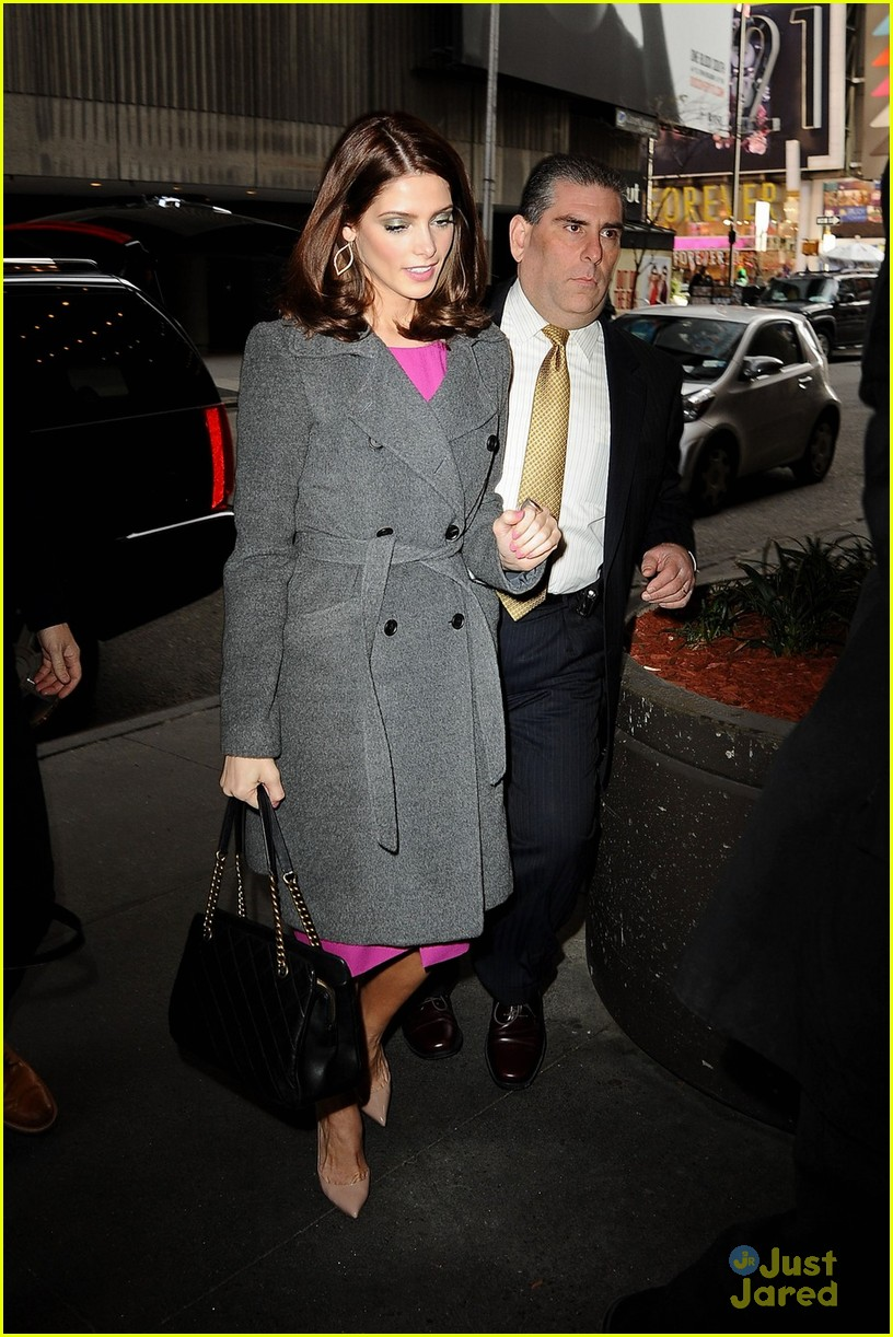 ashley greene today bd nyc 06