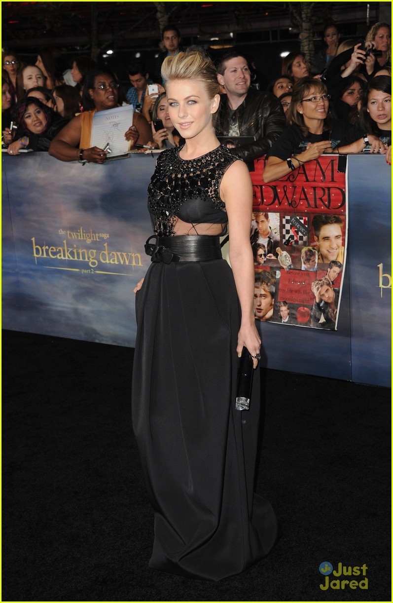 julianne hough bd premiere 09