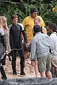 Hunger-beach jennifer lawrence thg beach 11