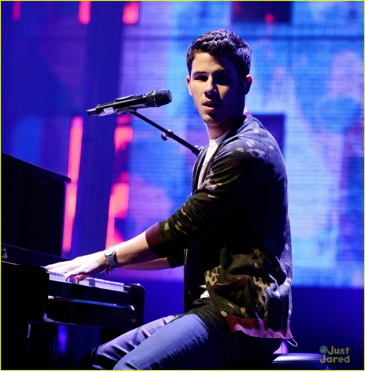 jonas brothers pantages concert 29