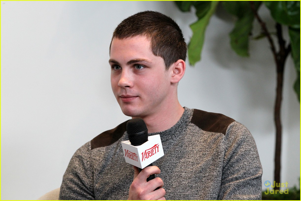 logan lerman variety studio 09