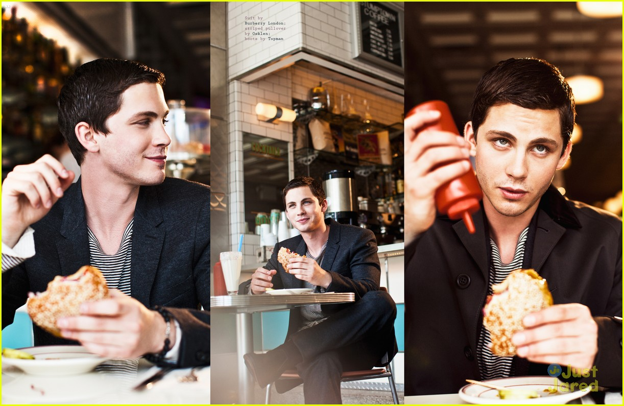 logan lerman visual tales 09
