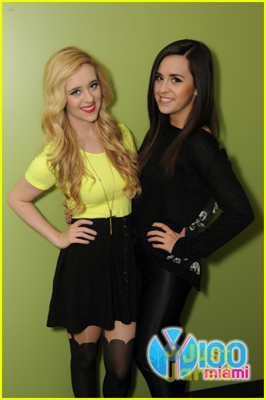 megan liz y100 miami 12