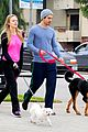 Melissa-justin melissa ordway justin gaston dog walk 11