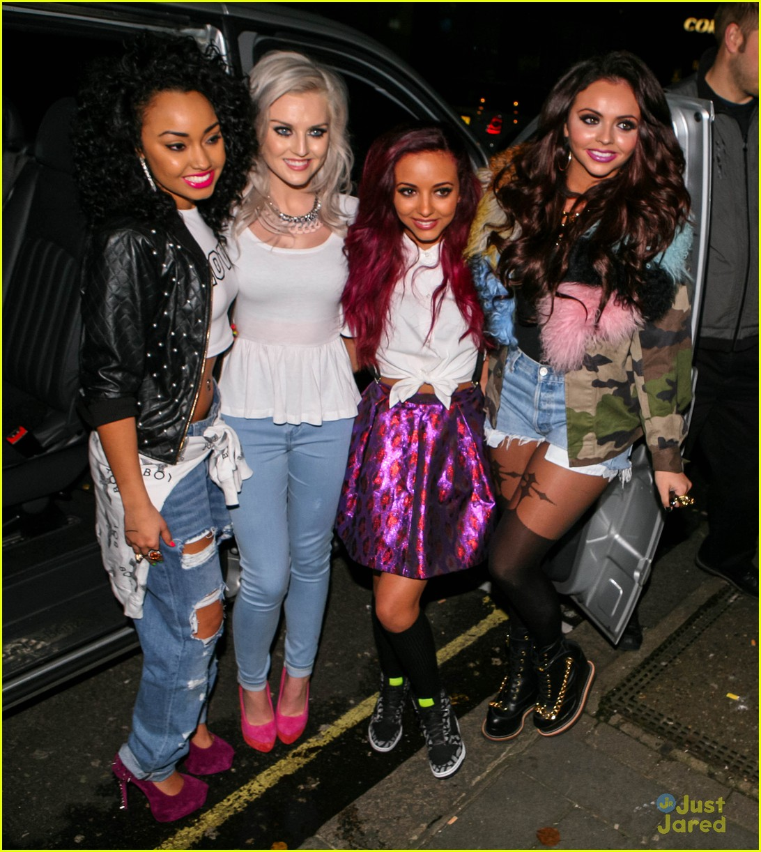 little mix bbc studios 12