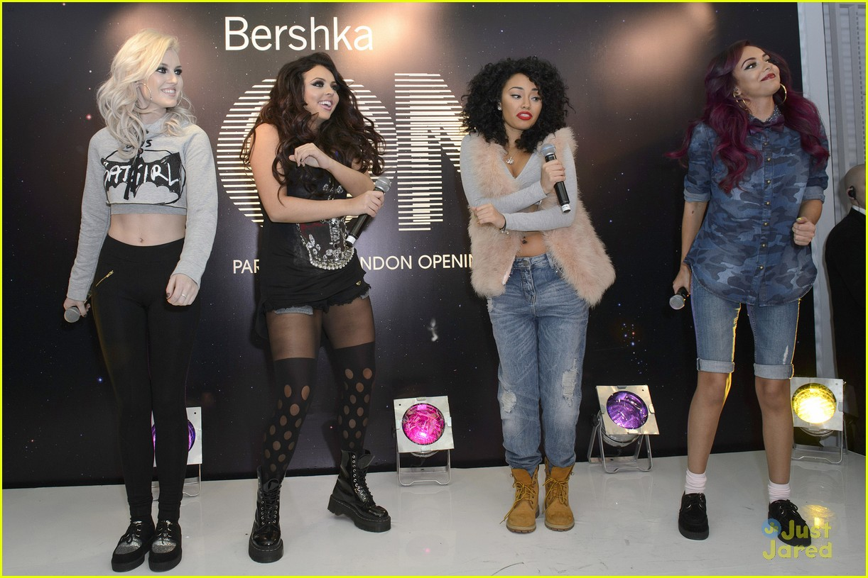 little mix dolls bershka 05