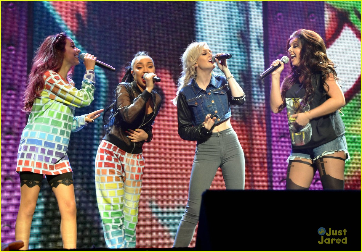 little mix cherrios concert 04