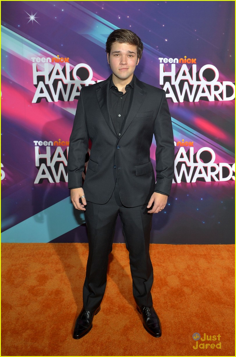nathan kress halo awards 06