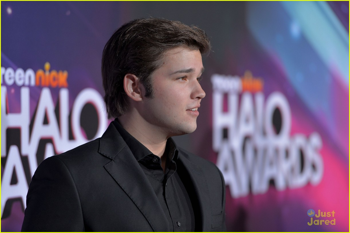 nathan kress halo awards 10