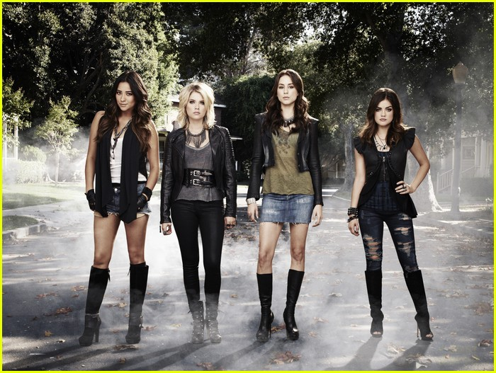 pretty little liars new gallery pics 17