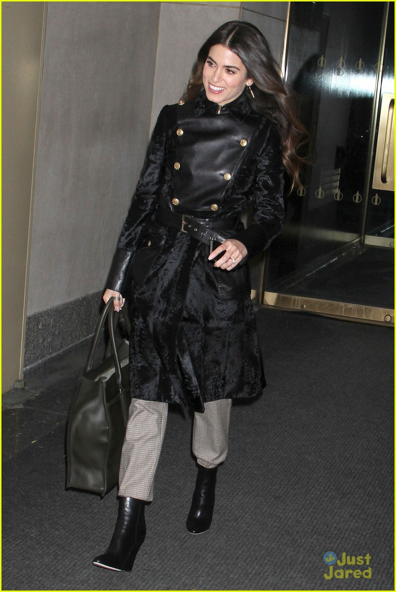 nikki reed today stop 01