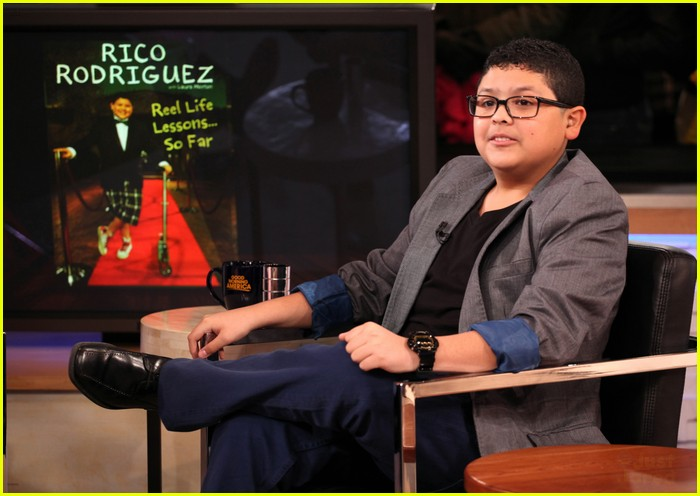 rico rodriguez gma lessons 05