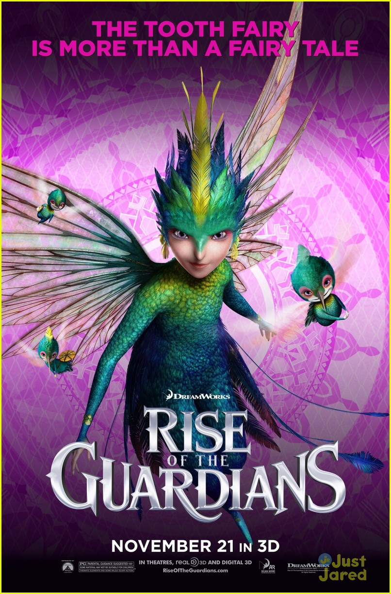 rise guardians poster tv spot 02