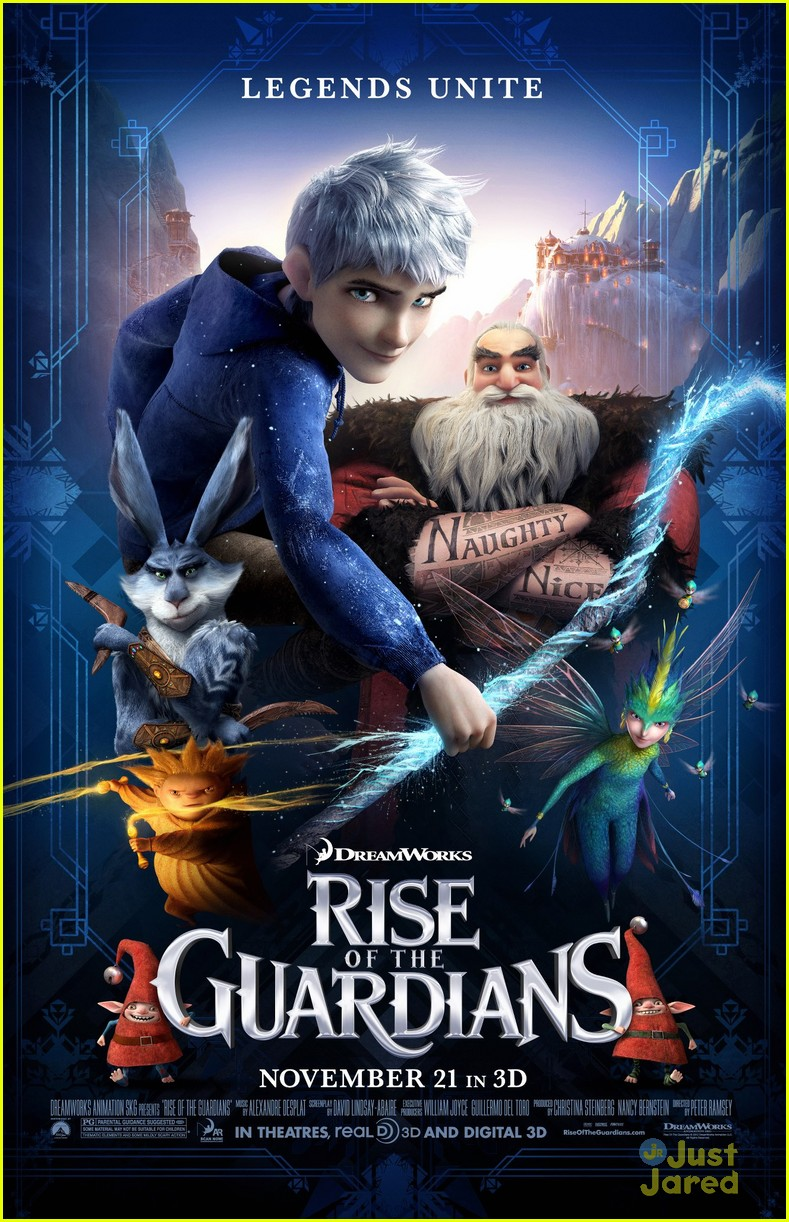 rise guardians poster tv spot 03
