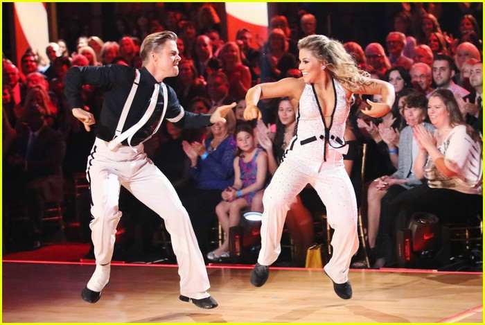 shawn johnson derek hough freestyle 14