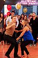 Shawn-gma shawn johnson derek hough gma 11